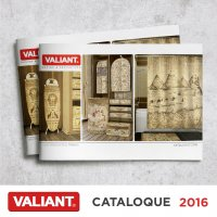 CATALOGUE 2016 VALIANT