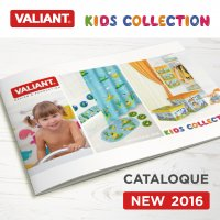 CATALOGUE 2016 VALIANT KIDS Collection